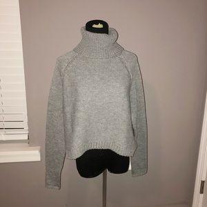 John and Jenn Designer Sweater